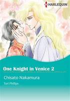 Harlequin Comics: One Knight in Venice - Tome 2