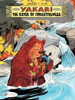 Yakari (english version) - Tome 10 - The river of forgetfulness