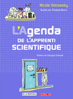 L'Agenda de l'apprenti scientifique. coédition Science  Vie