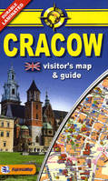 CRACOW (ANGL) 1/20.000 (POCHE)