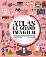 Atlas, Le grand imagier alerte