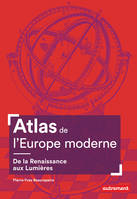 Atlas de l'Europe à l'époque moderne