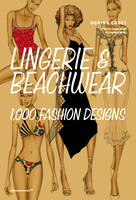 Lingerie  Beachwear - 1,000 Fashion Designs