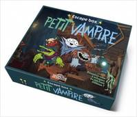 Petit Vampire / escape box