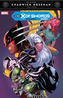 X-Men : X of Swords T02 (Edition collector)