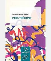 L'ART-THERAPIE (10ED) QSJ3137