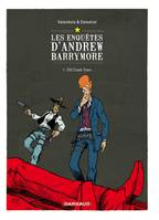 Les enquêtes d'Andrew Barrymore, ENQUETES D'ANDREW BARRYMORE T1 OLD CREEK TOWN, 1