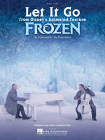 Let It Go (from Frozen), with Vivaldi's Winter from Four Seasons