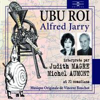 Ubu Roi, Théâtre sonore