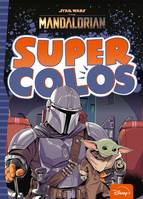 Star Wars / Mandalorian : super colos
