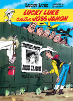 Lucky Luke - Tome 11 - Lucky Luke contre Joss Jamon, Volume 11, Lucky Luke contre Joss Jamon