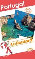 Les Naufragés du temps..., 4, Guide du Routard Portugal 2015