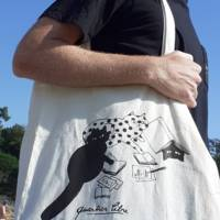 Tote Bag de Quartier Libre by Chaa_Coco
