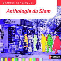 Anthologie du Slam