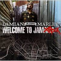 CD / MARLEY, DAMIAN / Welcome to Jamrock