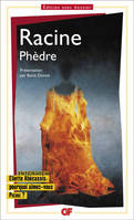 Phèdre / interview