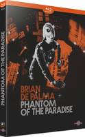 BLRA / PHANTOM OF THE PARADISE / De Palma, Brian
