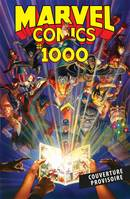 Marvel Comics 1000 + 1001