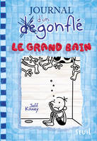 Journal d'un dégonflé / Le grand bain