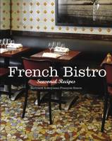 French bistro, Seasonal recipes