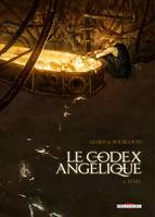 1, Le Codex angélique T01, Izaël