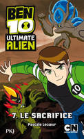 7, 7. Ben 10 Ultimate Alien : Le sacrifice