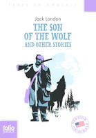 The Son of the Wolf and Other Stories
