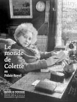 Le monde de Colette au Palais-Royal, Photographies