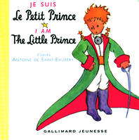 Je suis le Petit Prince/I am the Little Prince