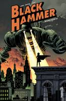 Black Hammer / Origines secrètes