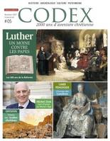 CODEX LUTHER