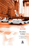 Brooklyn Follies Bab N°785