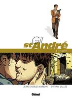 Gil St-André, GIL SAINT-ANDRE - TOME 03 - NOUVELLE EDITION, 3