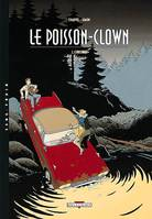 Le poisson-clown., 2, POISSON CLOWN T02 CHRISTINA