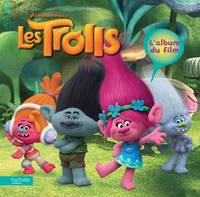 Trolls - Album du film