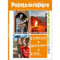 POINTS DE REPERE - guide annuel 2016 2017