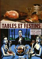 Tables et festins, Catalogue d'exposition