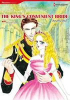 Harlequin Comics: The King's Convenient Bride