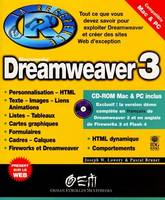 DREAMWEAVER 3 (REFERENCE)