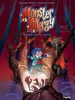 10, MONSTER ALLERGY *TOME 10*