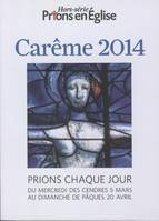 Careme 2014 prions