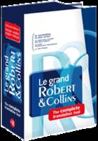 Le Grand Robert & Collins, 2 volumes