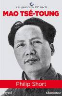 Mao Tsé-Toung, biographie