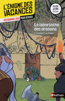 Labyrinthe des dragons