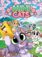 Mini Cats BD T02, Smile