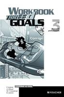 Three D goals work book corrigé