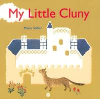 My little Cluny