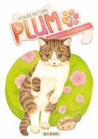 Plum, un amour de chat T3