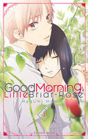 Good Morning Shôjo - tome 1