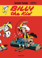 Lucky Luke - Tome 20 - Billy the Kid, Volume 20, Billy the Kid